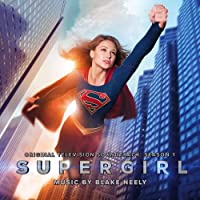 Ost: Supergirl Season 1