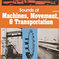 Machines Movement Transportati
