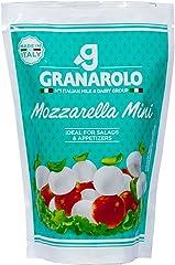 Granarolo Fresh Mini Mozzarella,125g - Chilled