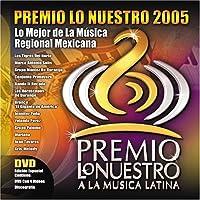 Premio Lo Nuestro 2005
