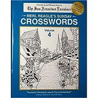 Merl Reagle's Sunday Crosswords