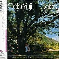 11 Colors by Yuji Oda (2003-08-20)