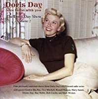 Love to Be With You: The Doris Day Show Vol. 2