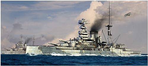 ピットロード 1/700 スカイウェーブシリーズ イギリス海軍 戦艦 バーラム 1941 プラモデル W220