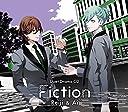 うたの☆プリンスさまっ♪デュエットドラマCD「Fiction」 嶺二 藍【初回限定盤】