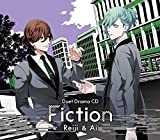 うたの☆プリンスさまっ♪デュエットドラマCD「Fiction」嶺二&藍