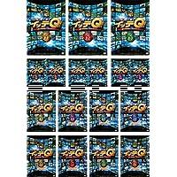 世界の果てまでイッテQ! 1〜14 [レンタル落ち] 全17巻セット