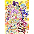 プリパラ Season3 theater.8 [DVD]