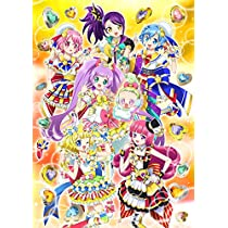 プリパラ Season3 theater.7 [DVD]
