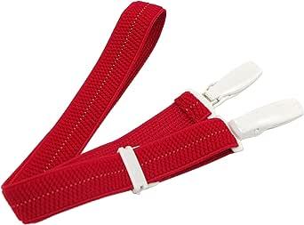 [キョウエツ] コーリンベルト 日本製 着付けベルト 金具付き レディース