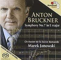 Bruckner: Symphony No. 7 (2011-04-26)
