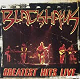 Greatest Hits Live 画像