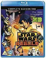 Star Wars Rebels [Blu-ray] [Region Free]スターウォーズ/最後のジェダイ [並行輸入品]