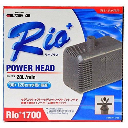 カミハタ Rio+1700  50Hz