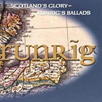 Ballads/Scotland's Glory
