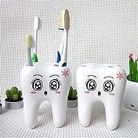 pushhr新しいGood Shavers歯ブラシホルダー漫画ブラケットRazorコンテナバスルーム