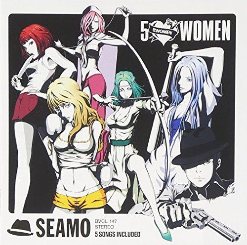 5?WOMEN