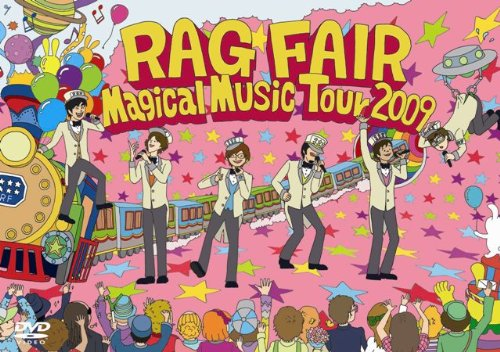 Magical Music Tour 2009 [DVD]