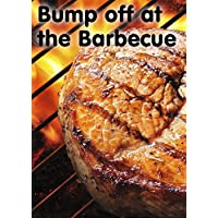 Bump off at the Barbecue - Murder Mystery Game for 12 players [並行輸入品]