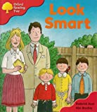 Oxford Reading Tree: Stage 4: More Stories Pack C: Look Smart