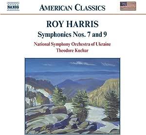 Symphonies 7 & 9