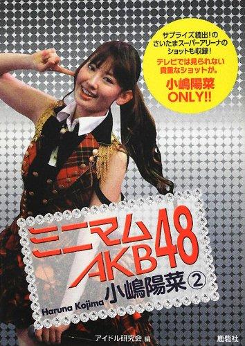 ミニマム AKB48 小嶋陽菜 2 -