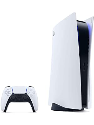PlayStation 5 (CFI-1100A01)