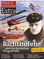Richthofen und die deutschen Fliegerkraefte