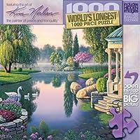 MasterPieces Secret Garden Jumbo 1000pc Puzzle