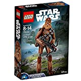 LEGO Star Wars Chewbacca 75530建物キット(179ピース)