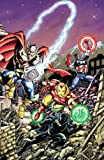 The Avengers Assemble: Earth's Mightiest Heroes
