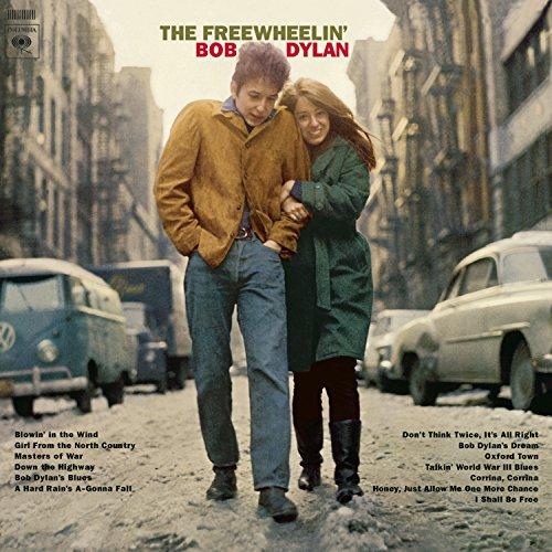 The Freewheelin' Bob Dylan / Bob Dylan