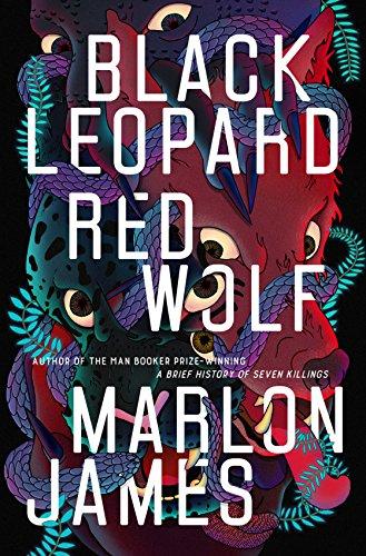 Download BLACK LEOPARD, RED WOLF (DARK STAR TRILOGY, THE) 0735220174