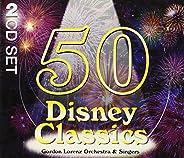 50 Disney Classics