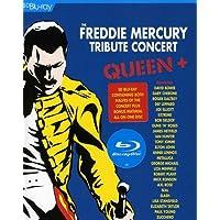Queen +The Freddie Mercury Tribute Concert