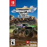 Monster Jam Steel Titans 2 - Nintendo Switch