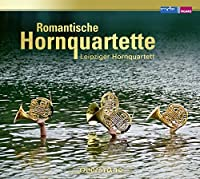 Various: Romantic French Horn