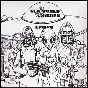 New World Side Order-Ep/DVD