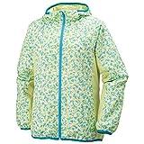 (ミズノ)MIZUNO クロスティックウェア ウィンドブレーカーシャツ [ウィメンズ] 32ME6310 37 ライムグリーン M