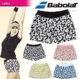 Babolat(バボラ)「Women's レディース ショートゲームパンツ BAB-2635W」テニスウェア「2016SS」 M BU