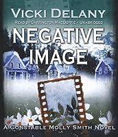 Negative Image (Constable Molly Smith)