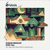 With You (Rod Veldt Remix)