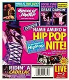【早期購入特典あり】Space of Hip-Pop -namie amuro tour 2005- [Blu-ray](CDジャケットサイズステッカー付)