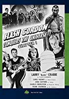 Flash Gordon Conquers the Universe Chapter 1 [DVD] [Import]