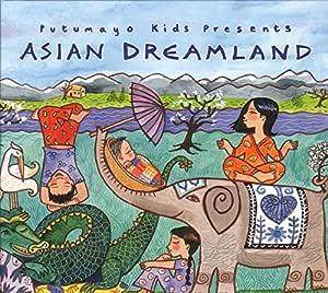 Asian Dreamland