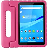 Kavon Case for Lenovo Tab M8 TB-8705F/TB-8505F 8 Inch,Shockproof Convertible Handle Stand Protective Cover Lightweight EVA Ki