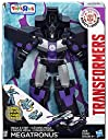Transformers Robots in Disguise Clash of the Transformers Megatronus 10 Action Figure 5-Step Changer