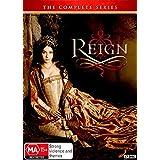 Reign: S1-4