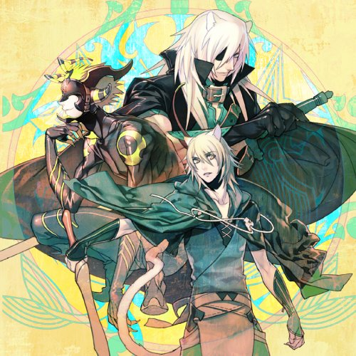 Lamento -BEYOND THE VOID- DRAMA CD Vol.1 初回限定版