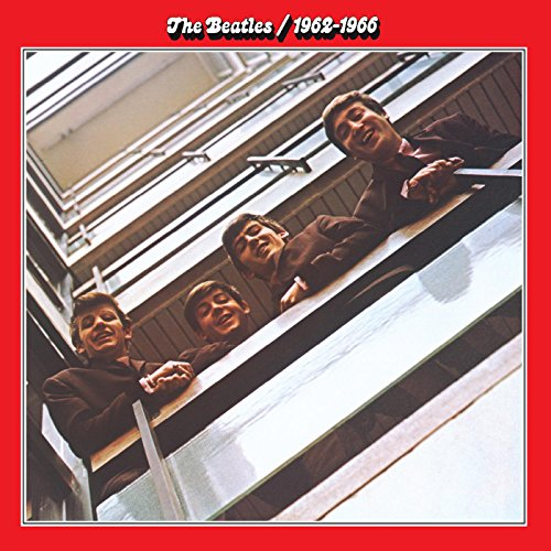 The Beatles 1962 - 1966 (Remas...